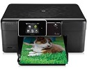 HP Photosmart Plus e-All-in-One - CN216B