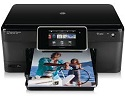 HP Photosmart Premium All-in-One