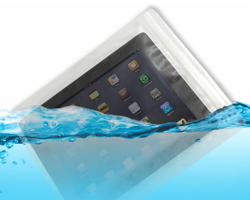 Aqua Bag for iPads