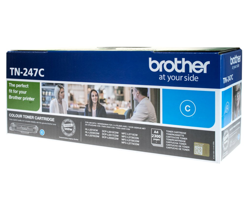 Original-Toner Brother TN-247C