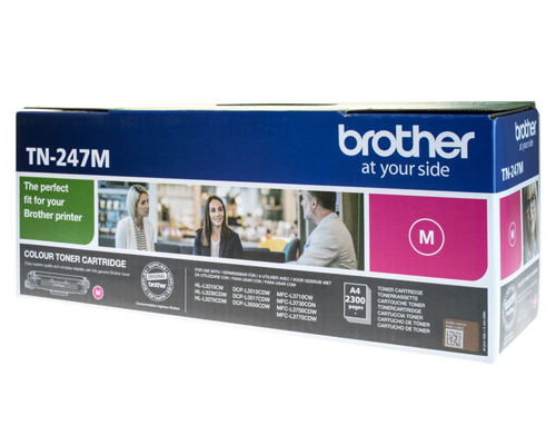 Original-Toner Brother TN-247M