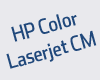 HP Color Laserjet CM-Serie