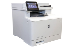 HP Color LaserJet MFP M377dw