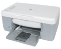 HP Deskjet F2280 Series