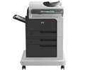 HP Laserjet Enterprise M4555f
