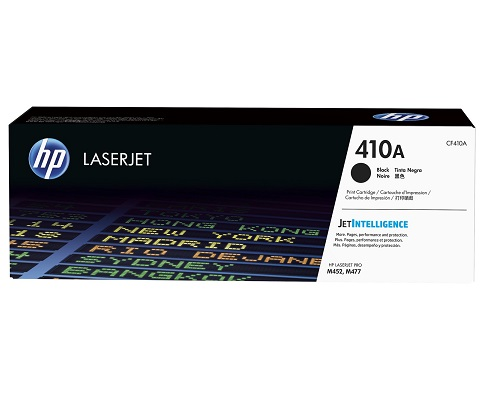 Original-Toner HP CF410A (HP 410A) Black