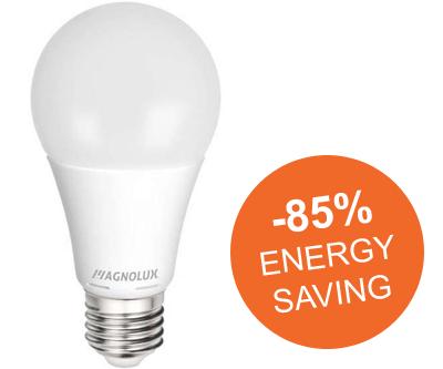 led lampe e27 6 watt entspricht einer 40 watt gl hbirne. Black Bedroom Furniture Sets. Home Design Ideas