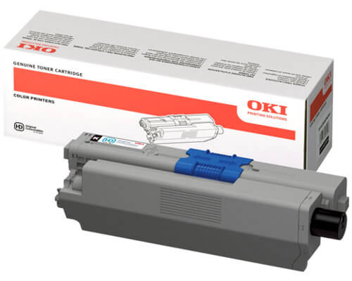 Original-Toner OKI 44469803 Black