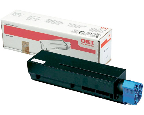 Original-Toner OKI 44574702 Black