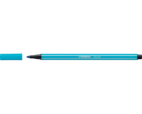 STABILO Pen 68 in hellblau 68/51