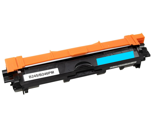 Business-Toner ersetzt Brother TN-245C/ TN-246C cyan