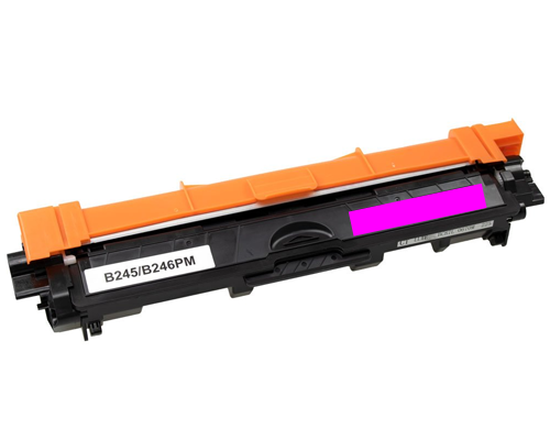 Business-Toner ersetzt Brother TN-245M/ TN-246M magenta