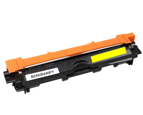 Business-Toner ersetzt Brother TN-245Y/ TN-246Y yellow