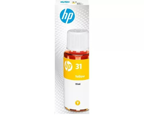 Original-Tintentank HP Nr.31 Yellow