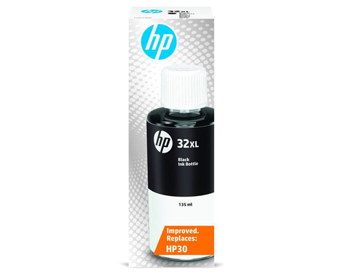 Original-Tintentank HP Nr.32XL Black