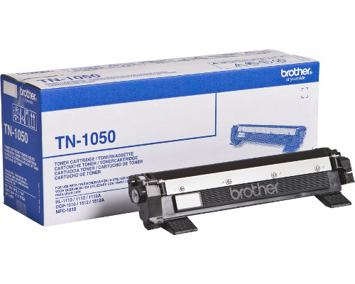 Original-Toner Brother TN-1050