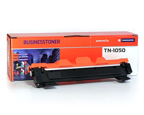 Business-Toner ersetzt Brother TN-1050